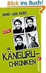 Die Känguru-Chroniken: Ansichten eine...
