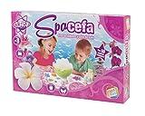 Cefa Toys Spacefa, CREA Tus jabones y Sales baño 21831