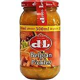 Produkt-Bild: Devos Lemmens Belgian Pickles, 300ml