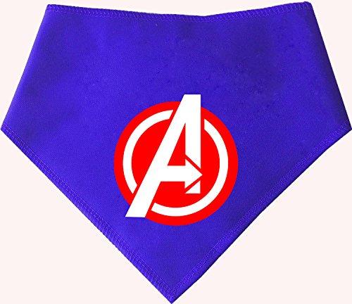 spoilt-rotten-pets-designer-superhero-bandana-pour-chien-gamme-pour-heros-canine-crusaders