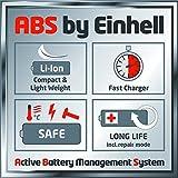 Einhell TE-AG 18 Winkelschleifer - 7
