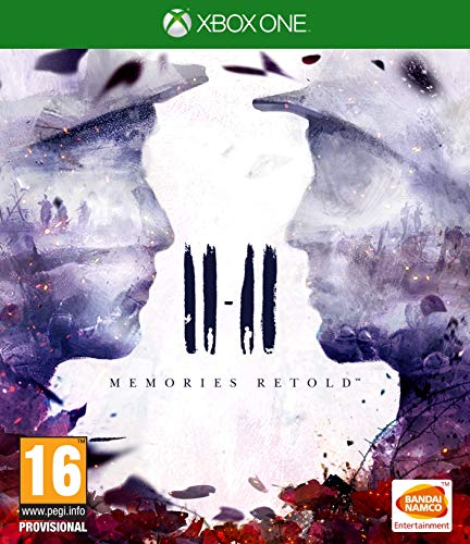 11-11 Memories Retold (Xbox One) Best Price and Cheapest