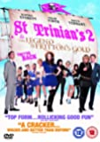 St Trinian's 2 - The Legend Of Fritton's Gold [DVD]