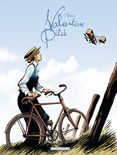 Valentine Pitié - Intégrale complète - tome 1 - Sans titre