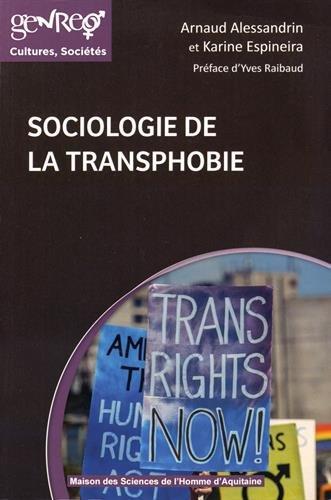 Sociologie de la transphobie