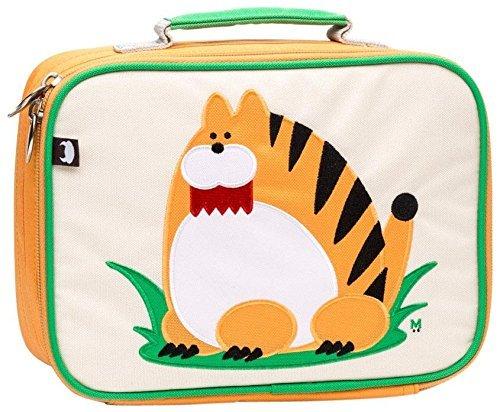 Lunch box Tiger