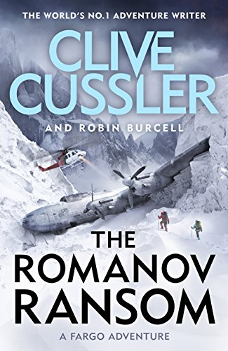 The Romanov Ransom: Fargo Adventures #9 (English Edition) (Bell Kindle Rob)