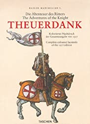 The Adventures of the Knight Theuerdank by Stephan Fussel (2003-11-01)