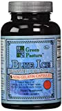 Green Pasture - Fermented Cod Liver Oil - 120 Orange Capsules