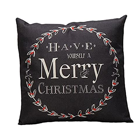 ACGE® Home Coffee Decor Letter Merry Christmas,