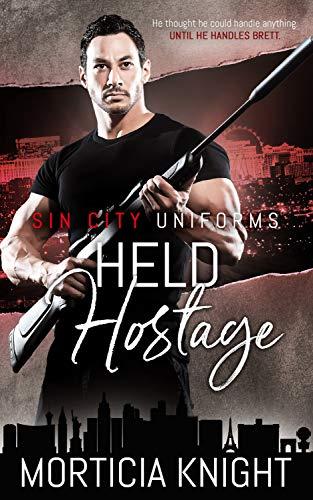 Held Hostage (Sin City Uniforms Book 4) (English Edition) Swat Uniformen