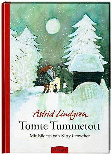 Tomte Tummetott (Kitty Weihnachten)