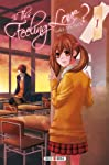 Is This Feeling Love ? Edition simple Tome 1