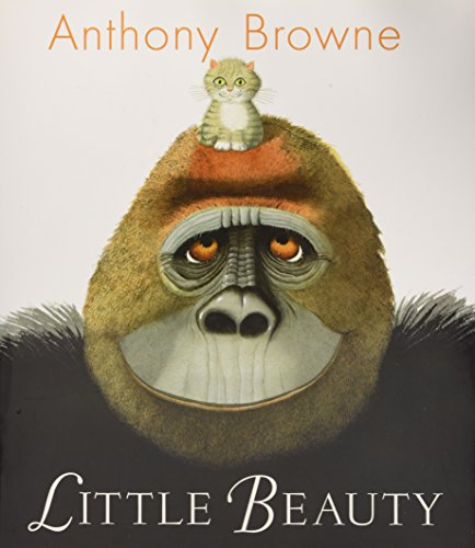 Little Beauty (Rise and Shine) por Anthony Browne