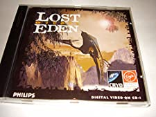Philips CD-i - Lost Eden