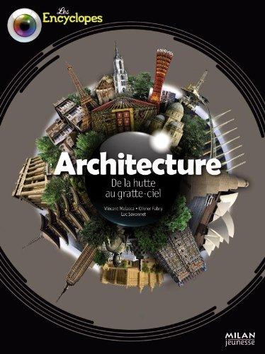 L'architecture par Luc Savonnet