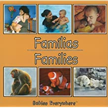 Familias/Families (Babies Everywhere)