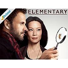 Elementary - Staffel 3 [dt./OV]
