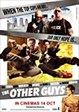The Other Guys - Will Ferrell - Malaysia - Movie Wall Art