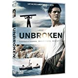 unbroken dvd Italian Import by garrett hedlund