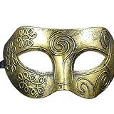 Fami Retro Venetian Party Halloween Masquerade Masque GD