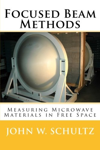 focused-beam-methods-measuring-microwave-materials-in-free-space