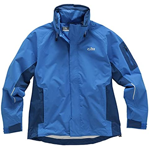 2016 Gill Inshore Lite Jacket Blue IN32J Size - -