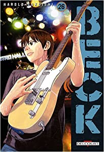 Beck Edition simple Tome 26
