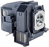 Epson V13H010L79 lámpara de proyección - Lámpara para proyector (Epson, PowerLite 570/575W, BrightLink 575Wi, UHE)