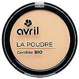 LaPoudre Compacte Bio AVRILmatifie la peau et unifie le teint en transparence pour unrésultat naturel et lumineux! Ellefixe le fond de teintafin d'assurer une bonne tenue à votre maquillage, et permet de fairedes retouchesdans la journée p...