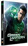 Green Lantern - DVD - DC COMICS