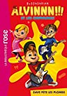 Alvin et les Chipmunks, tome 4 : Dave pète les plombs par Productions