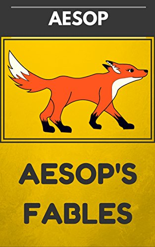 Aesop's Fables: By Aesop : Illustrated