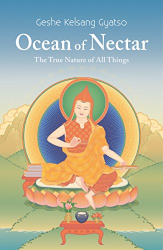 Ocean of Nectar: The True Nature of All Things (English Edition)