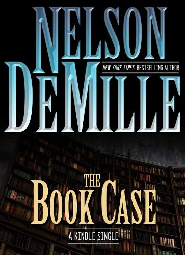 The Book Case (Kindle Single) (Mercer Single)