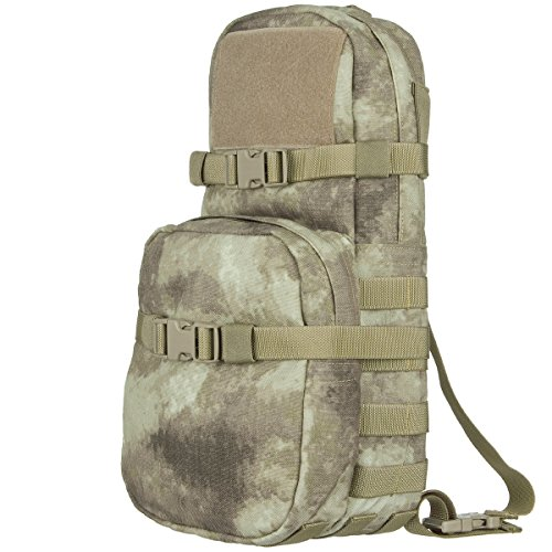 Flyye MBSS Hydration Backpack A-TACS AU, used for sale  Delivered anywhere in UK
