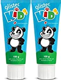 Amway Glister Kids Toothpaste (100GM, Pack of 2)