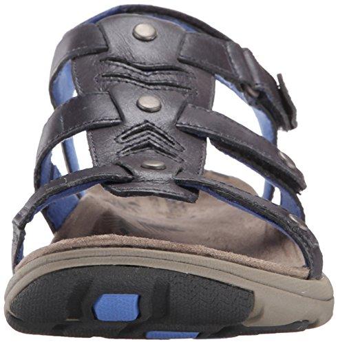 Merrell Adhera Strap Sandal Backstrap Cement