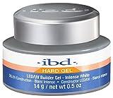 IBD Smalto per Unghie, Trattamento, Intense White 14G immagine