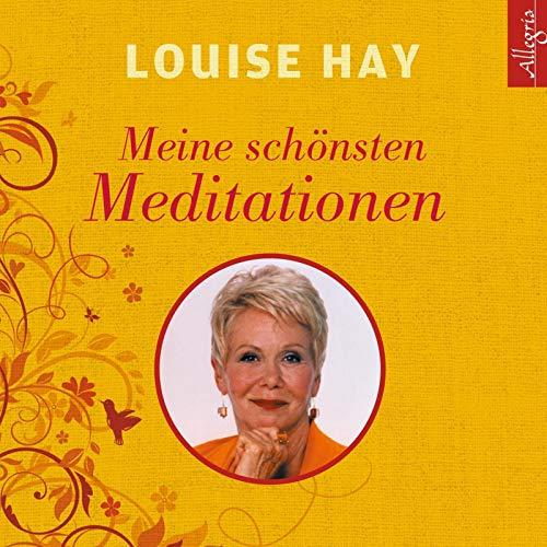 Meine schönsten Meditationen: 1 CD (Louise Hay Audio Cd)