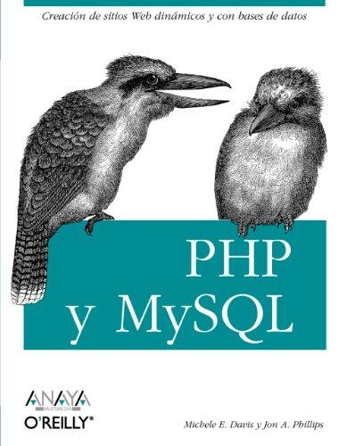 PHP y MySQL (Anaya Multimedia/O´Reilly)