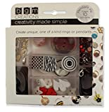 Buttons Galore Pendant Kit, Kids by Buttons Galore