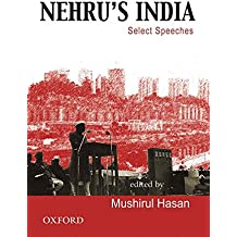 Nehru's India: Select Speeches