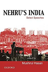 Nehru's India: Select Speeches price comparison at Flipkart, Amazon, Crossword, Uread, Bookadda, Landmark, Homeshop18