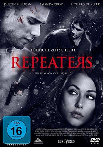 Repeaters - Tödliche Zeitschleife Repeater-video
