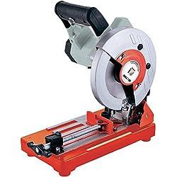 Holzmann Maschinen Tronçonneuse portable pour métaux MKS 180 H020450004 1280 W