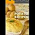 Top 50 Most Delicious Potato Recipes (Recipe Top 50's Book 22)