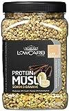Layenberger LowCarb.one Protein Müsli Schoko-Banane 3 x 550 g