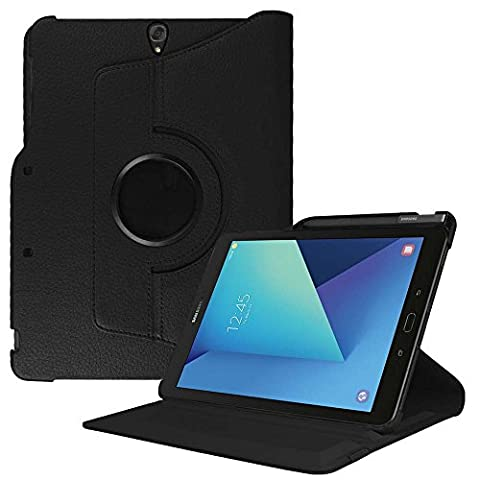 Fintie Samsung Galaxy Tab S3 9.7 Housse - Slim-Fit Etui Coque Case Cover de Protection avec Auto Sleep / Wake Function et S Pen Holder pour Samsung Galaxy Tab S3 Tablette 9,7