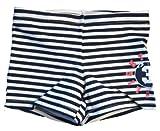 Schiesser baby schwimmbekleidung 131800–815 pour garçon - Bleu - 18 mois